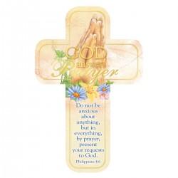 Bookmark-Cross-God Answers...