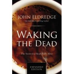 Waking The Dead: The Secret...