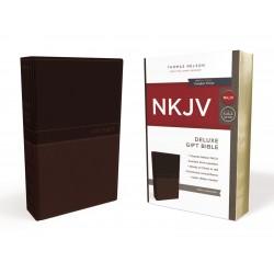 NKJV Deluxe Gift Bible...