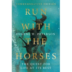 Run With The Horses...