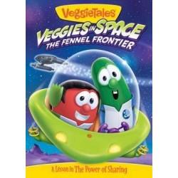 DVD-Veggie Tales: Veggies...