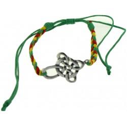 Bracelet-Yellow  Green  Red...
