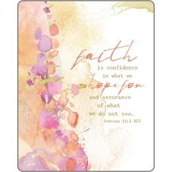 Magnet-Faith Is Confidence...