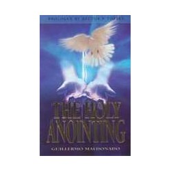 The Holy Anointing