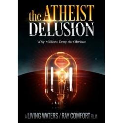 DVD-Atheist Delusion