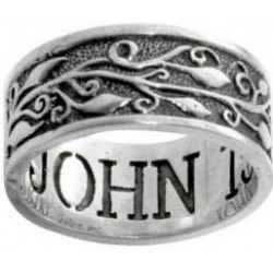 Ring-Vine & Branches/John...