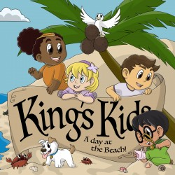 King's Kids: A Day At The...