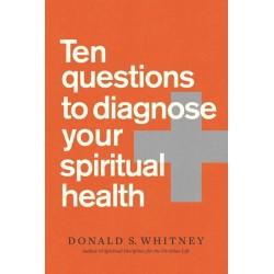 Ten Questions To Diagnose...
