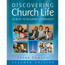 Discovering Church Life...