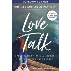 Love Talk Workbook For Men...