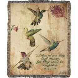 Throw-Hummingbird...