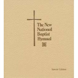 Hymnal-New National Baptist...