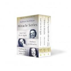 Kathryn Kuhlman Miracle Box...