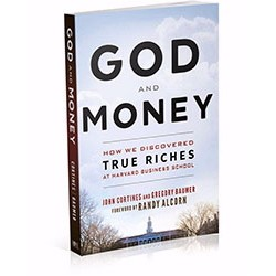 God And Money-Softcover