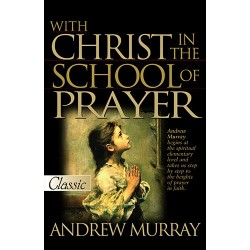 With Christ In The School...