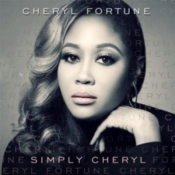 Audio CD-Simply Cheryl