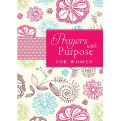 Prayers With Purpose For...