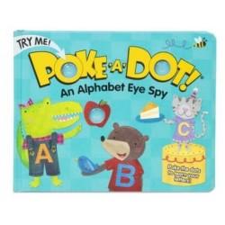 Activity Book-Poke-A-Dot:...