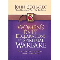 Women's Daily Declaration...