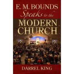 E M Bounds Speaks To The...
