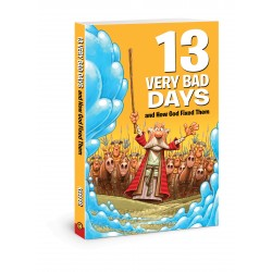 13 Very Bad Days And How...