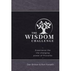 The Wisdom Challenge (Jan...