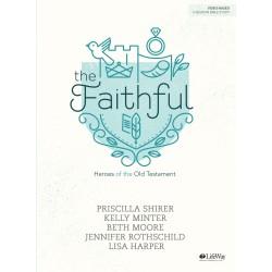 The Faithful Bible Study Book