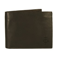 Wallet-Genuine Leather...