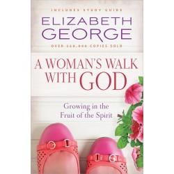Woman's Walk With God...
