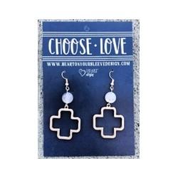 Earrings-Choose...