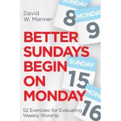 Better Sundays Begin On...