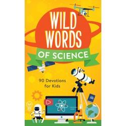 Wild Words Of Science