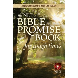 NLT Bible Promise Book For...