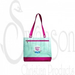 Tote-Pastors Wife-Proverbs...