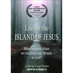 DVD-Life On The Island Of...