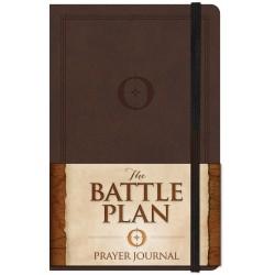 Battle Plan Prayer Journal...