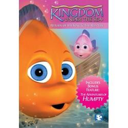 DVD-Kingdom Under The Sea...