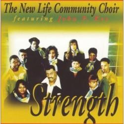Audio CD-Strength