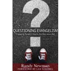 Questioning Evangelism...