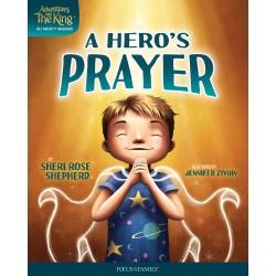 A Hero's Prayer (Adventures...