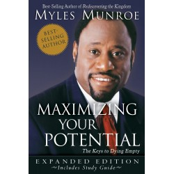 Maximizing Your Potential...