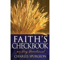 Faiths Checkbook: A 365-Day...