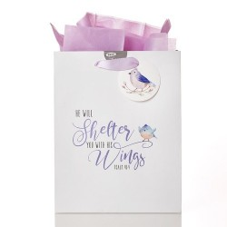Gift Bag-He Will...