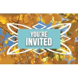 Postcard-You're Invited...