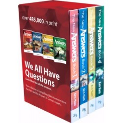 The New Answers Book Vol...
