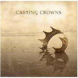 Audio CD-Casting Crowns