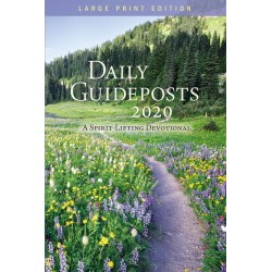 Daily Guideposts 2020: A...