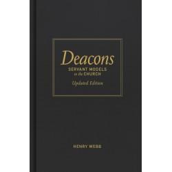 Deacons: Servant Models In...