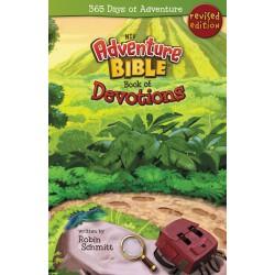 NIV Adventure Bible Book Of...
