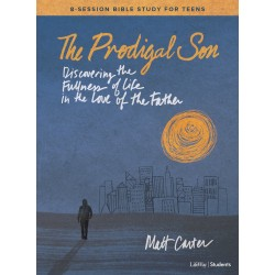 The Prodigal Son Teen Bible...